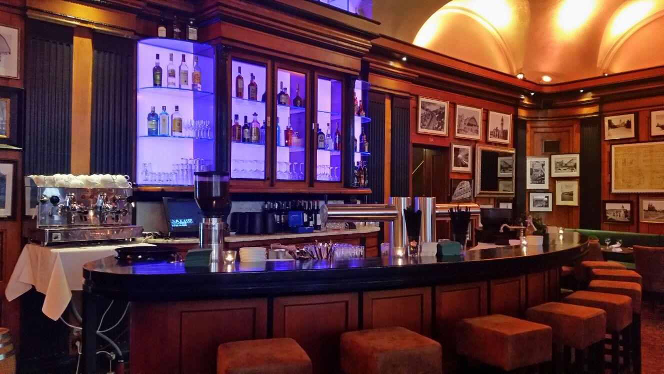 Hat bar berlin menu